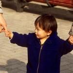 子供をやる気にさせる!褒める効果と叱る割合