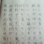 中学受験に向けた小学生の国語の勉強の仕方