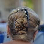 オシャレで若々しく!運動会・体育祭におすすめのママの髪型