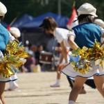 運動会や体育祭でのダンス!低学年・中学年・高学年別の曲や振り付け
