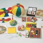 大人も懐かしい自由研究!昔の手作りおもちゃと作って遊ぼう!