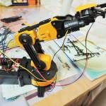 夏休み自由研究!5年生の女の子でも1日できる本格的ロボット工作キット
