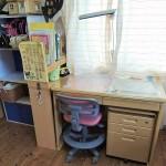 学習机買ったけど小学生の間はいらないと思う!