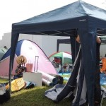 運動会でおすすめのワンタッチ式サンシェードテント!人気ベスト3